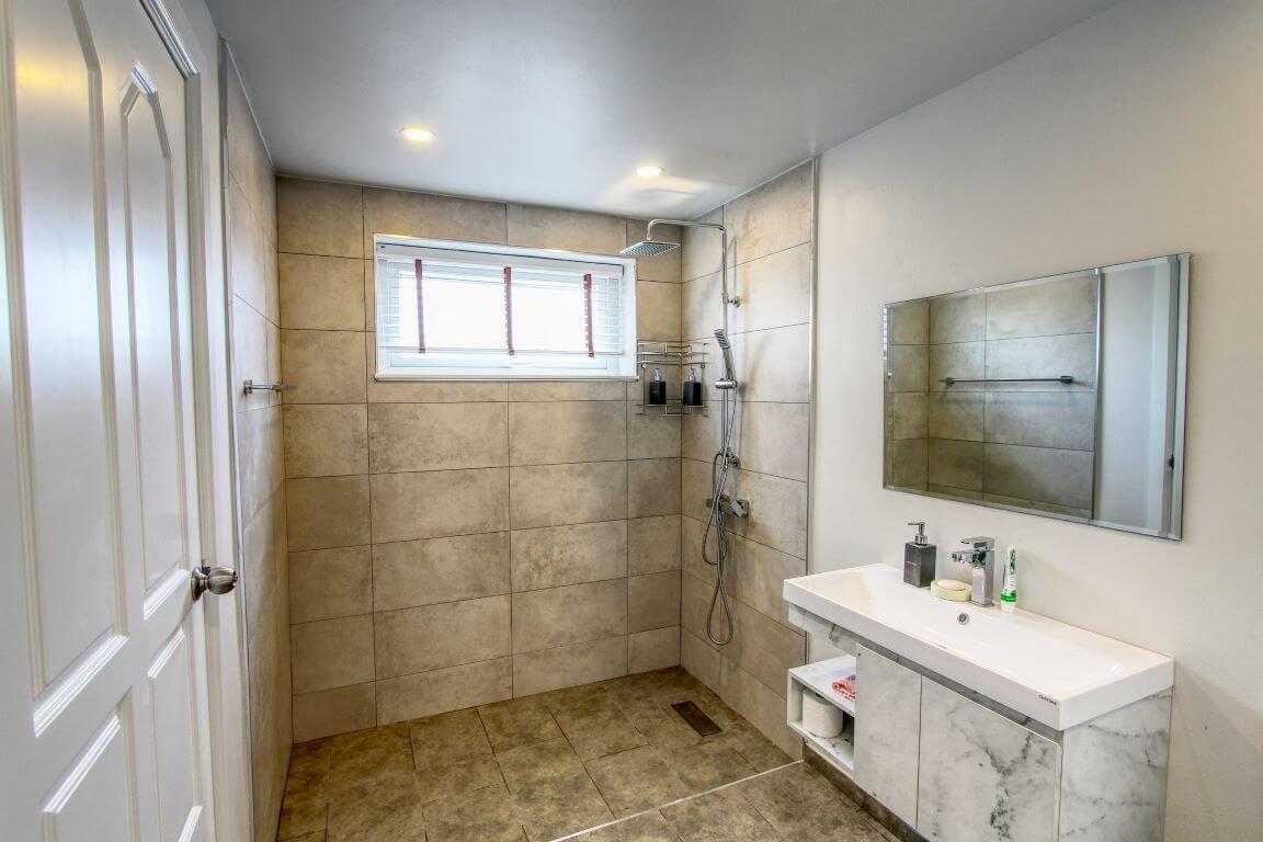 Baan Suan 2nd Bedroom Toilet